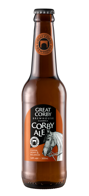 Corby Ale