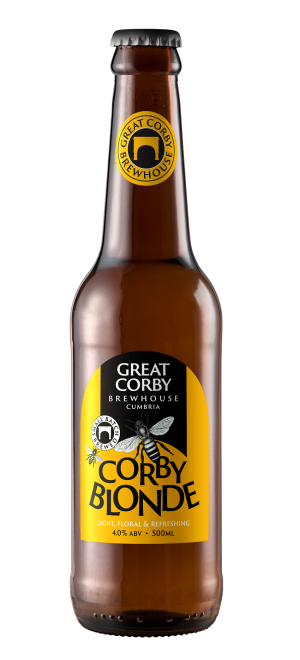 Corby Blonde