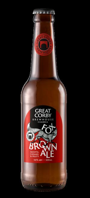 Fox Brown Ale