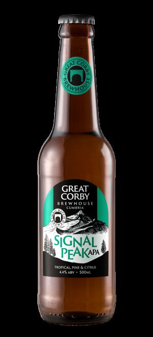 Signal Peak APA